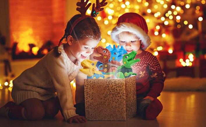 Christmas Birthday Gifts for Kids