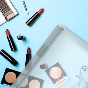 Resuable makeup bags