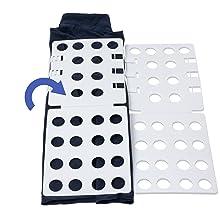 Folding board step 2
