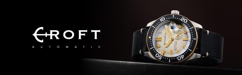 Croft Automatic