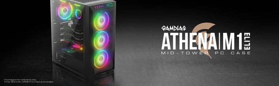 ATHENA M1 Elite