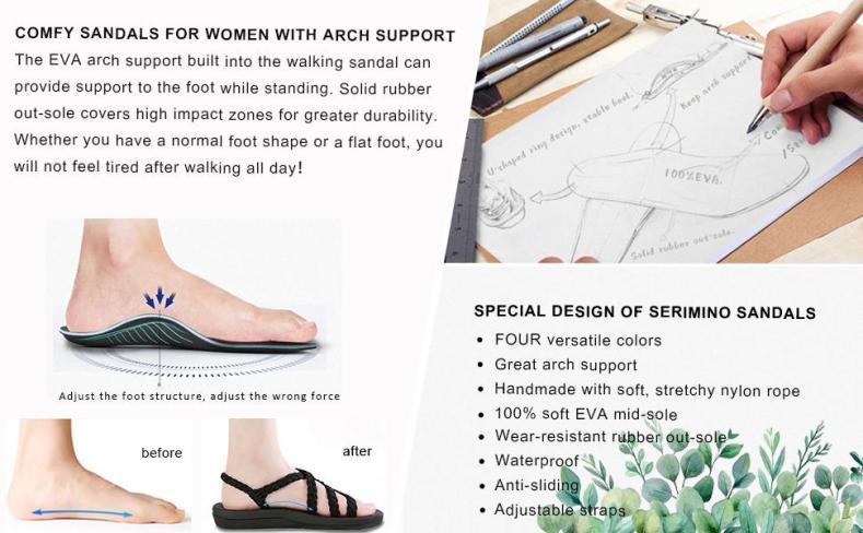 sandals for women