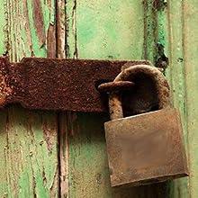Stainless Steel 100% Mechanical Door Lock