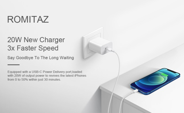 usb c fast charger for iPhone 12 12pro 12pro max