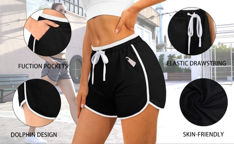 shorts for women