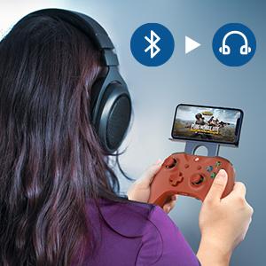 Xbox Wireless and Bluetooth technology