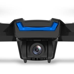 HD wide-angle camera