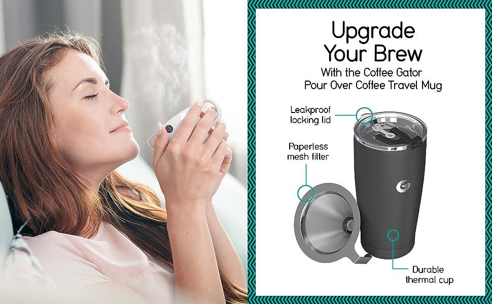 Upgrade your brew