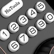 20 Parmak İzi & 20 Kullanıcı Kodu