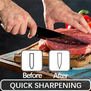 quick sharpener