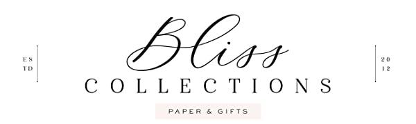 Bliss Collections Logo