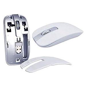 Mouse DPI: 800-1200-1600