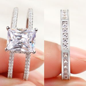 925 Sterling Silver Jewelry Care