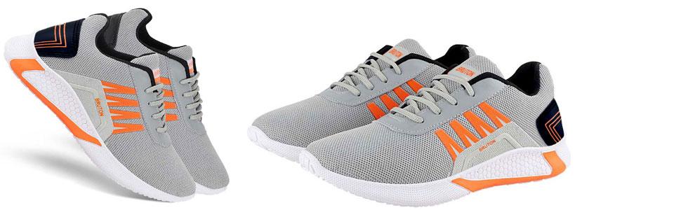 BRUTON No.1 Men's Sports Shoes