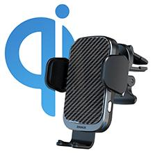 wireless car charger vent mount