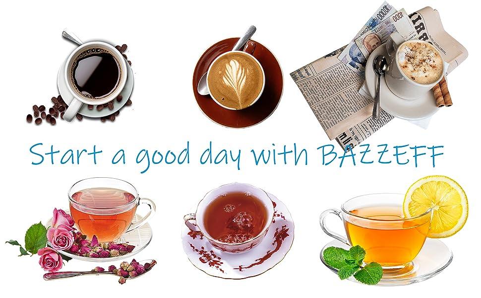 Start a good day