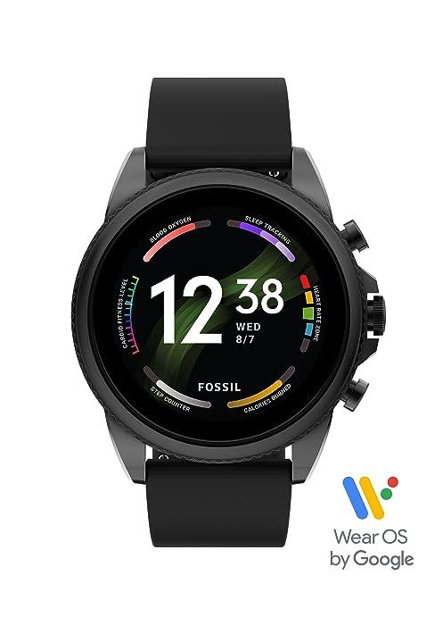 Fossil Men's Gen 6 Smartwatch