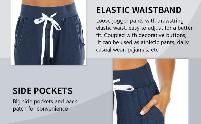 running pants for women