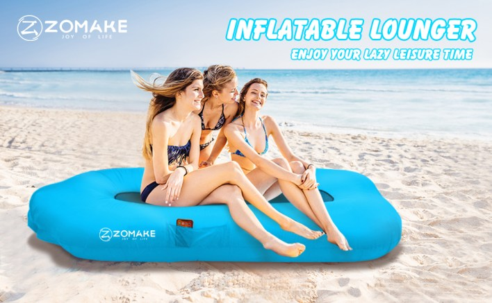 inflatable longer