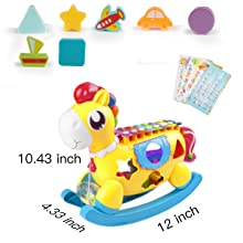 toy box for girls,educational toys for 3 year old,6 months baby toys