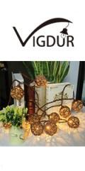 indoor decorative string lights