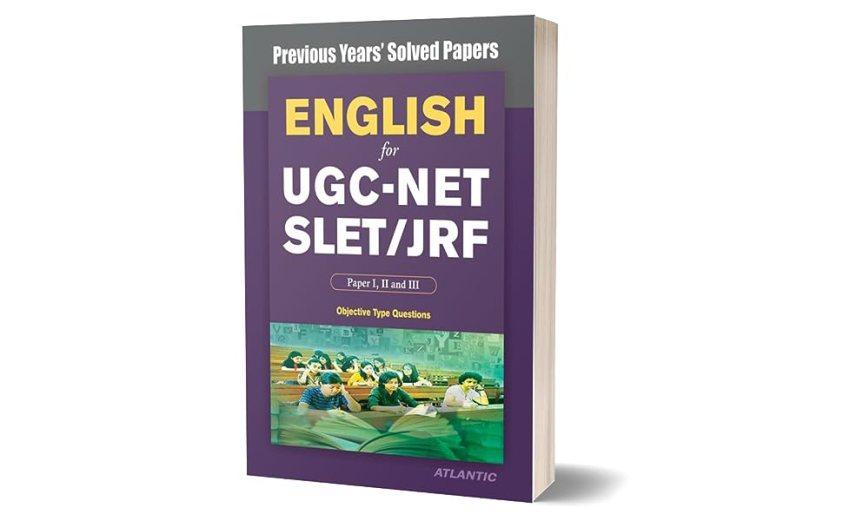 English For Ugc