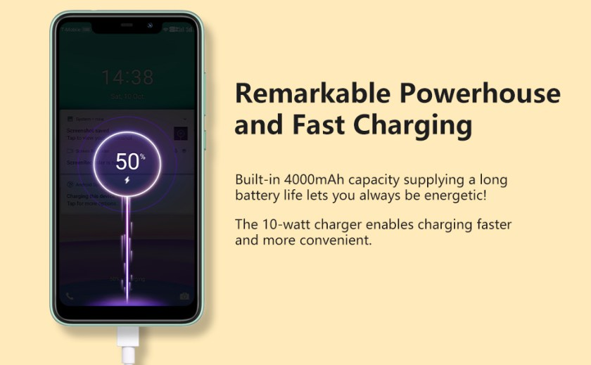 C22 charge