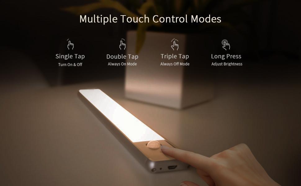 led night light under cabinet lights under cabinet led light motion led light bar