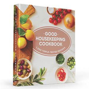 Good Housekeeping Cookbook