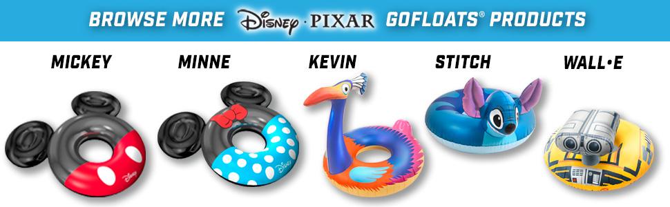 Disney GoFloats Header