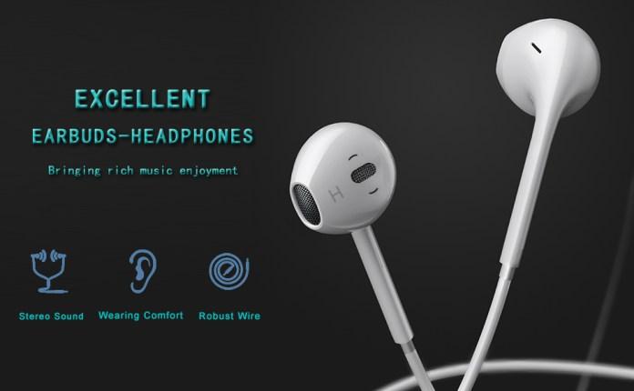 Earbuds/Earphones