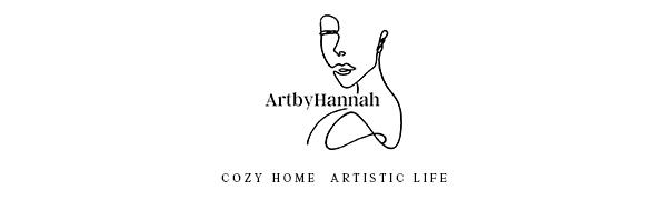 ArtbyHannah
