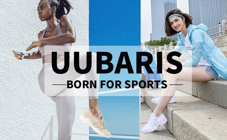 uubaris women fashion shoes walking gym workout exercise