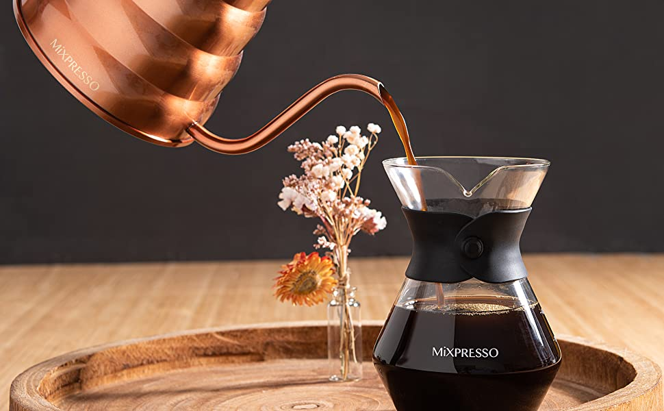 Enjoy your coffee accessories