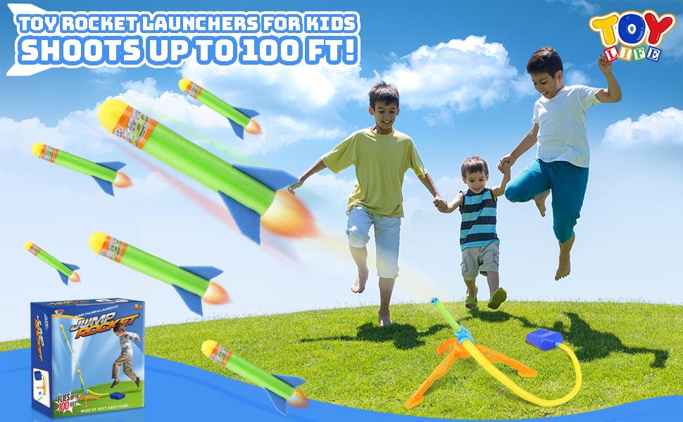 toy rocket launcher for kids kids rocket launcher toy toy rocket launcher air rocket launcher kids