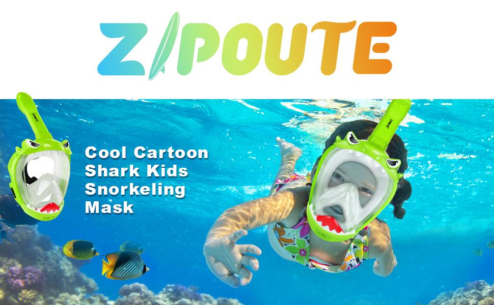 Snorkeling Gear for Kids