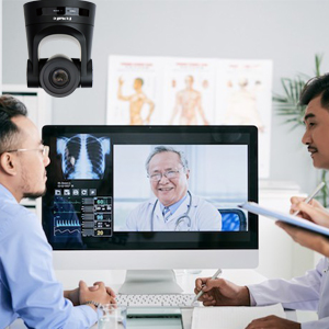 FoMaKo 20xZoom Camera for  Remote medical treatment
