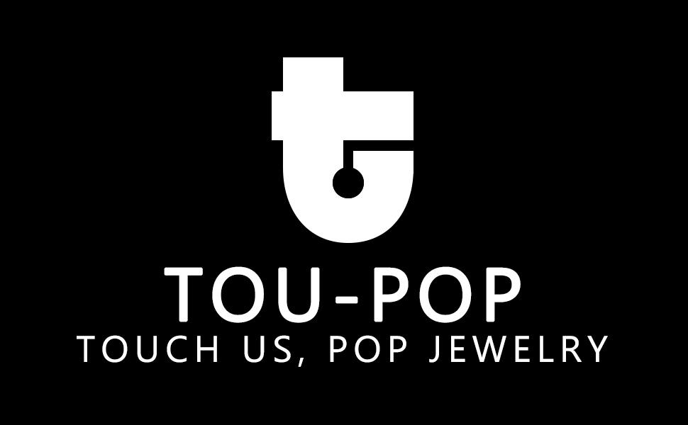 Touch us,POP Jewelry