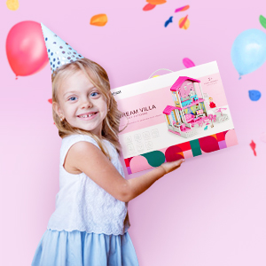 Great Gift for Little Girls