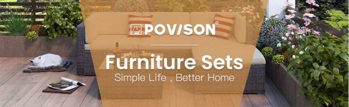 Patio Furniture Sets 5 Pieces