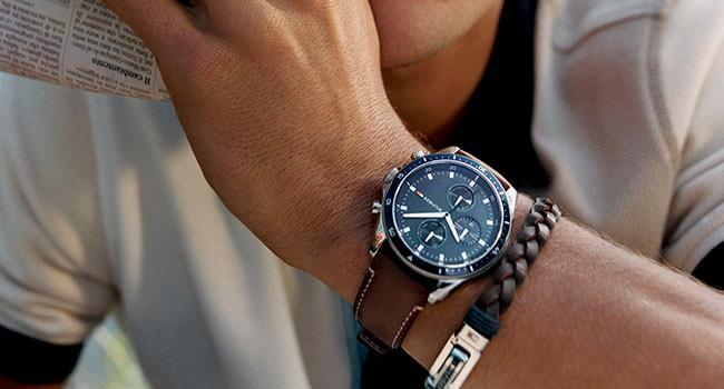 Tommy Hilfiger Men's Watches;Men's;watches;Hilfiger;Tommy;THW;