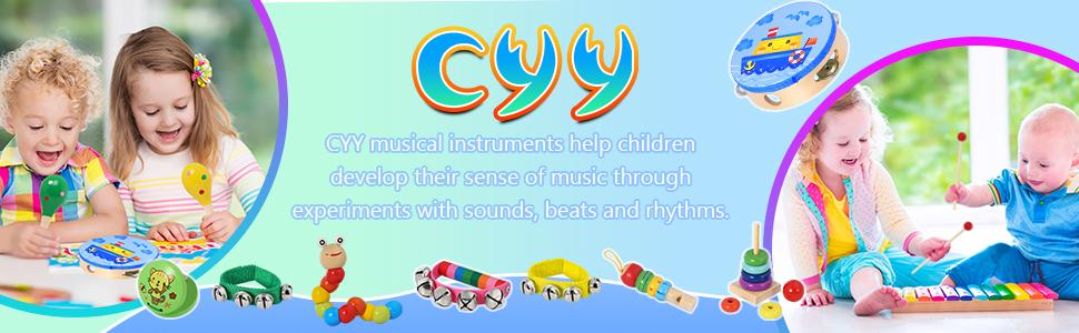 CYY MUSICAL INSTRUMENT