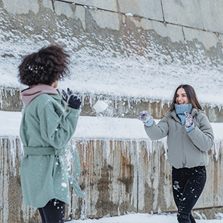 STQ SNOW BOOTS