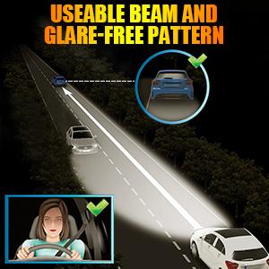 9005 HB3 Headlight