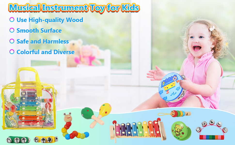 Musical Instrument Toy for kids