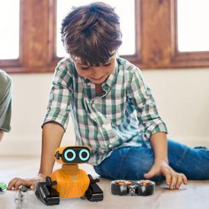 robot for kid