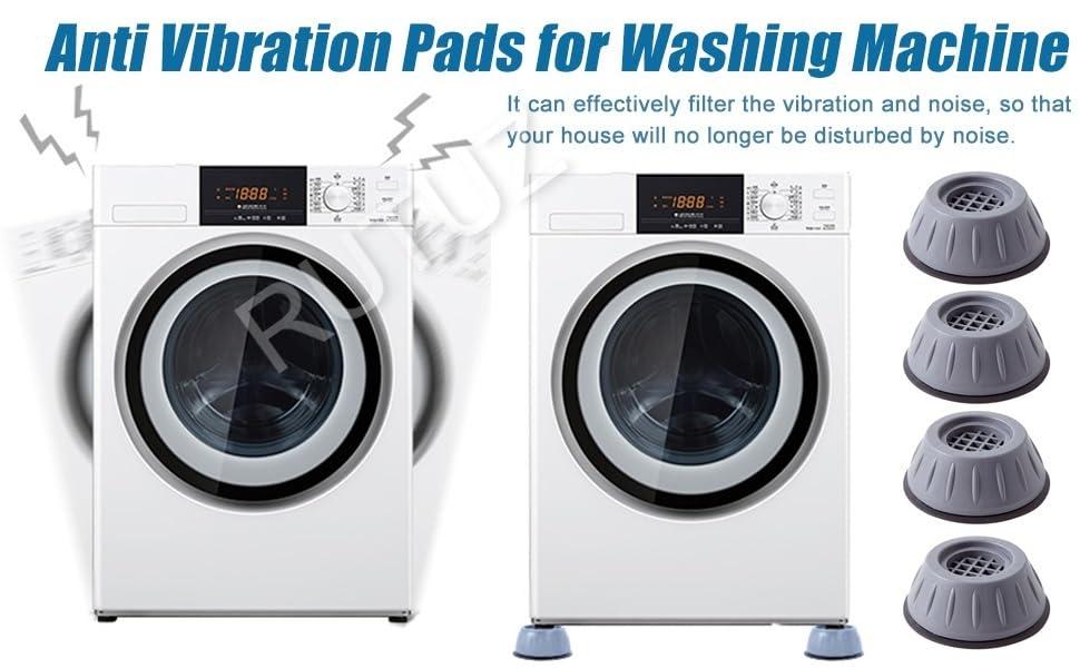 washing machine foot