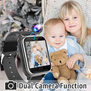 dual camera function