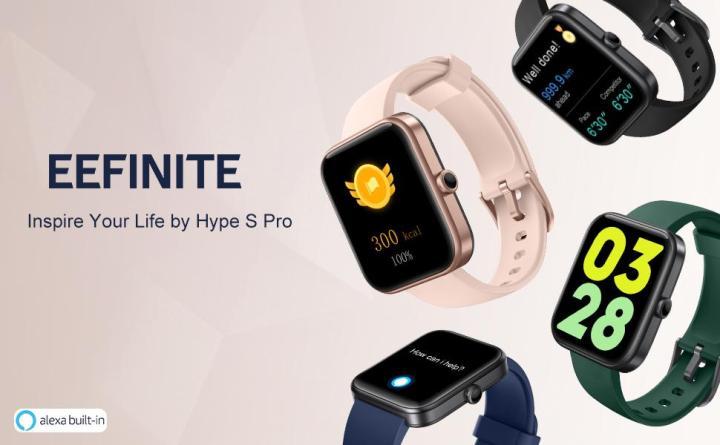 EEFINITE Smart Watch