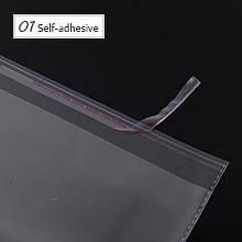 self adhesive